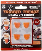 Accesorii Trigger Treadz Special Ops 4 Trigger Treadz Pack Ps4