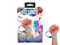 Accesoriu Grip Strap Just Dance 2019 For Nintendo Switch Joycons