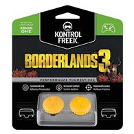 Accesoriu Kontrol Freek Borderlands Claptrap Performance Thumbsticks For Xbox One
