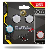 Accesoriu Steelplay Geltabz Thumstick Grips 4Pk Switch
