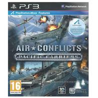 Air Conflict Pacific Carriers Ps3