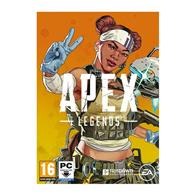 Apex Legends Lifeline Edition Code In A Box Pc