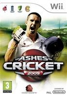 Ashes Cricket 09 Nintendo Wii