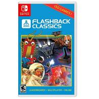 Atari Flashback Classics Standard Edition Nintendo Switch