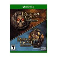 Baldur S Gate Enhanced Edition Xbox One