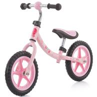 Bicicleta Fara Pedale Chipolino Moby Pink