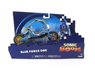 Bicicleta Transformer Sonic Boom Blue Force One