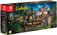 Cabela S The Hunt Championship Edition Nintendo Switch