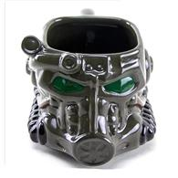 Cana 3D Mug Fallout Power Armour