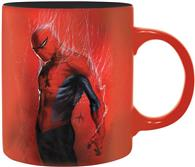 Cana Abysse Marvel Spider-Man 320Ml Mug