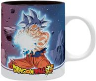 Cana Dragon Ball Super Goku Ui Vs Jiren 320Ml Mug