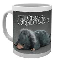Cana Fantastic Beasts 2 Crimes Of Grindelwald