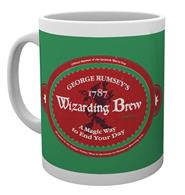 Cana Fantastic Beasts 2 Wizarding Brew