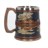 Cana The Seven Kingdoms Game Of Thrones Tankard