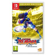 Captain Tsubasa Rise Of New Champions Deluxe Edition Nintendo Switch