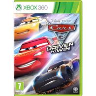 Cars 3 Driven To Win Xbox360
