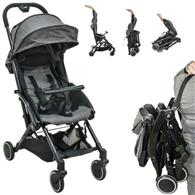 Carucior Sport Ultrausor Go Light Just Baby