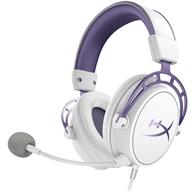 Casti Gaming Hyperx Cloud Alpha Purple