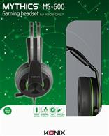 Casti Gaming Konix Elite Headset Xbox One