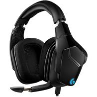 Casti Gaming Logitech G635 7.1 Surround Lightsync Rgb Multiplatforma Negru