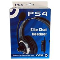 Casti Gaming Orb Elite Headset Ps4