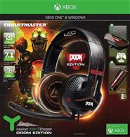 Casti Gaming Thrustmaster Y-350X Doom Edition Gaming Headset
