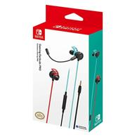 Casti Hori Officially Licensed Gaming Earbuds Pro Switch
