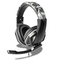 Casti Steelplay Wired Headset Hp42 Camo Ps4