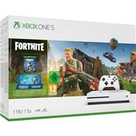 Consola Xbox One S 1Tb + Fortnite