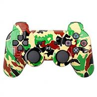 Controller Dualshock 3 Camouflage Ps3
