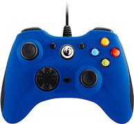 Controller Gaming Nacon Pcgc-100 Blue Pc