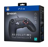 Controller Nacon Revolution Pro V3 Ps4