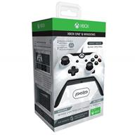 Controller Pdp White Camo Xbox One