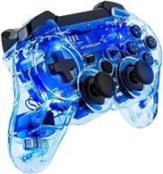 Controller Pdp Wireless Albastru Ps3