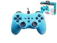 Controller Wired Blue Nintendo Switch