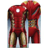 Costum Marvel Iron Man Age Of Ultron