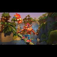 Crash Bandicoot 4 It&Rsquo;S About Time Xbox One Game