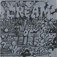 Cream &Lrm;&Ndash; Wheels Of Fire Vinyl