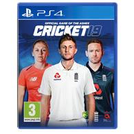 Cricket 19 Ps4