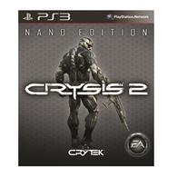Crysis 2 Nano Edition Ps3