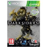 Darksiders Wrath Of War Classics Xbox360
