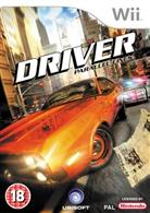 Driver Parallel Lines Nintendo Wii