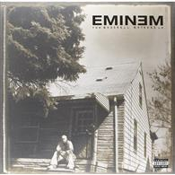 Eminem &Lrm;&Ndash; The Marshall Mathers Vinyl