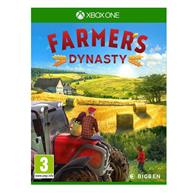 Farmers Dynasty Xbox One