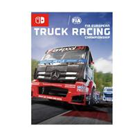 Fia European Truck Racing Nintendo Switch
