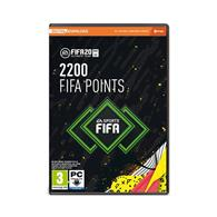 Fifa 20 2200 Fut Points Pc (Code In The Box)