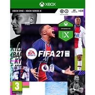Fifa 21 Xbox One Game