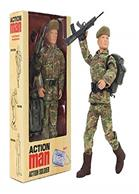 Figurina Action Man Soldier Deluxe