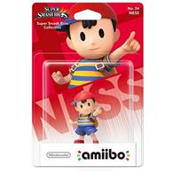 Figurina Amiibo Ness Super Smash Bros Collection Nintendo Switch