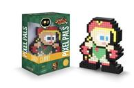 Figurina Cammy Pixel Pals Street Fighter